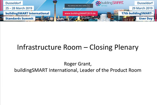 Video: Summary of Product Room by Roger Grant