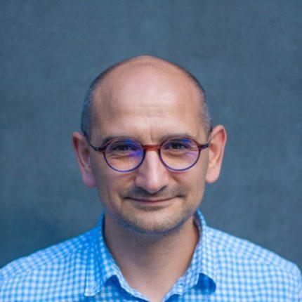 Jerzy Rusin