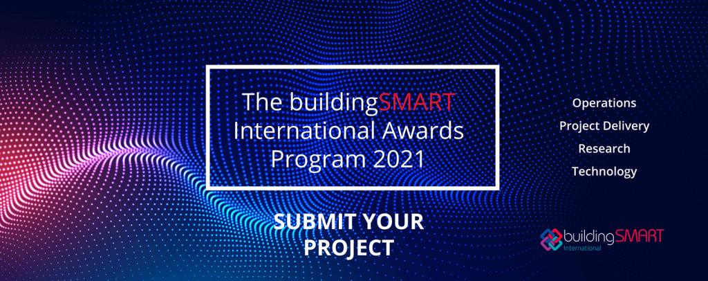 buildingSMART Awards 2021